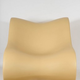 Capitello by Studio 65, Set of Two Chairs and One Occasional Table