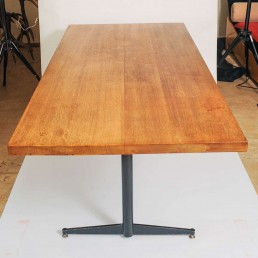 dining table Haan Eames style