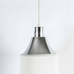 Falkland pendant by Bruno Munari for Danese