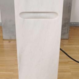 Floor Lamp Gesto Terra by Bruno Gecchelin for Skipper