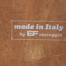 Pionier wall object Ciulini EF Viareggio