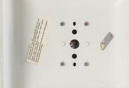 Set of Six Sconces by Doria Leuchten