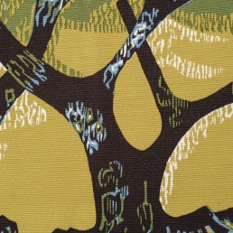 tapestry L'Oliveraie by Robert Debiève