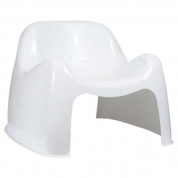 Toga chair Sergio Mazza Artemide