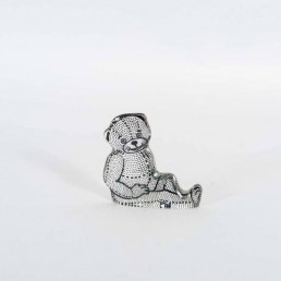 lucite teddybears Abraham Palatnik