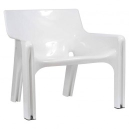 Vicario chair Magistretti Artemide