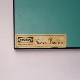 Vilbert Verner Panton Ikea