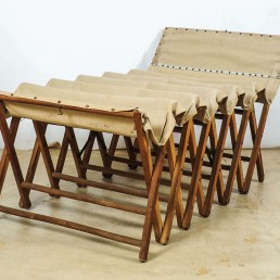 Lounge chair by Piero de Longhi