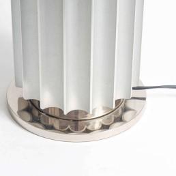 Detail Taccia floor- or table lamp by P.G. & Achille Castiglioni