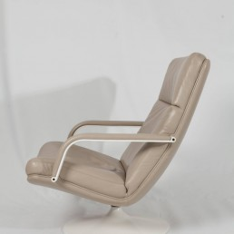 F156 Geoffrey Harcourt Easy Chair for Artifort
