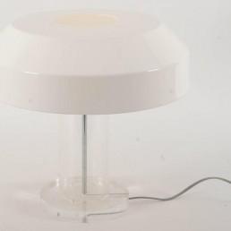 ABN Lamp by Aldo van den Nieuwelaar