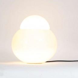 Daruma Table Lamp by Sergio Asti for Candle