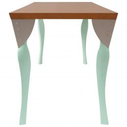 Dining Table in Postmodern Style designed by Borek Sipek for Scarabas
