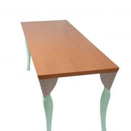 Dining Table in Postmodern Style designed by Borek Sipek for Scarabas