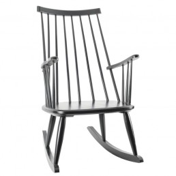 Lena Larsson Rocking Chair for Nesto Sweden, Pastoe