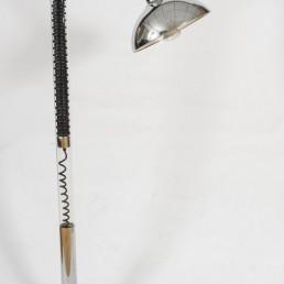Practical Floor Lamp in the Style of Targetti Sankey