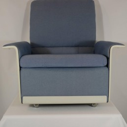 RZ62 Easy Chair by Dieter Rams for Vitsoe
