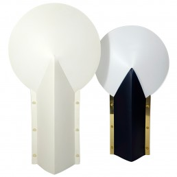 Postmodern Reflex or Moon Lamps by Samuel Parker for Slamp
