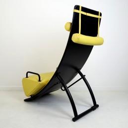 Nobilis Lounge Chair in Postmodern Style by Marcel Wanders for Artifort