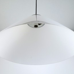 Large Version of the Opala Pendant by Hans J. Wegner for Louis Poulsen