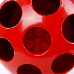 Dedalo Umbrella Stand Designed by Emme Gismondi Schweinberger for Artemide
