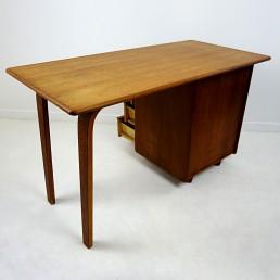 Mid-Century Modern Desk Designed by Cees Braakman for USM Pastoe