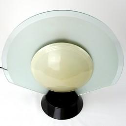 Postmodern Table Lamp Tikkal by Pier Giuseppe Ramella for Arteluce