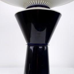 Postmodern Table Lamp Giada Designed by Pier Giuseppe Ramella for Arteluce