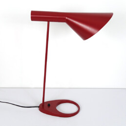 Mid-Century Modern Table Lamp AJ by Arne Jacobsen for Louis Poulsen