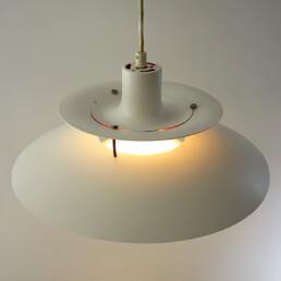 Mid-Century Modern PH5 Pendant by Poul Henningsen for Louis Poulsen