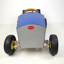 Post-Modern Limited Edition Pedal Car Vilac by Philippe Starck for La Redoute