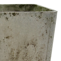 Large Mid-Century Modern Planter Jardiniere by Willy Guhl for Eternit